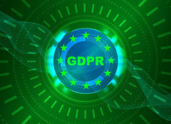 онлайн сайт с gdpr модул защита на личните данни