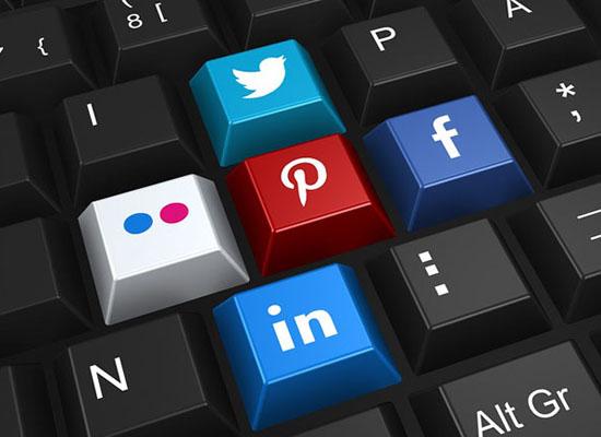 социални мрежи уеб дизайн